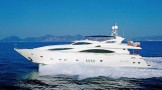 Sunseeker 31m GOSSIP